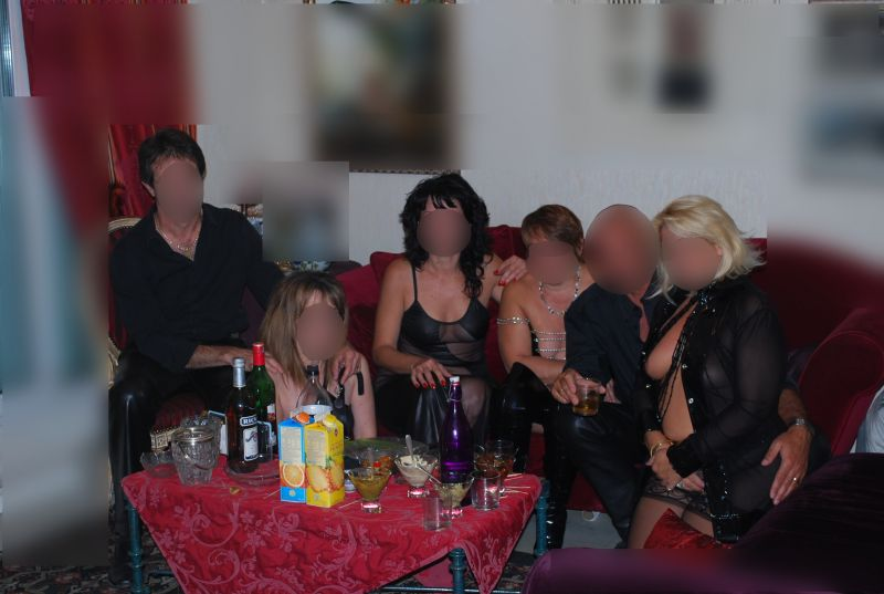sexe entre amis streaming le sexe et la soumission